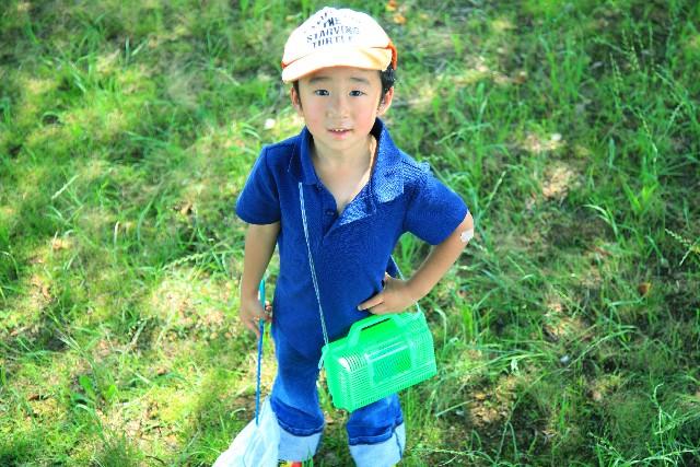 小学生の夏休みの宿題・工作・自由研究を進めるために親がやるべきこと