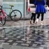 自転車に乗る時はレインコートとポンチョではどちらが良いの?女性におすすめなのは…