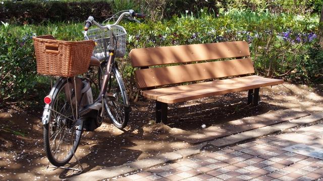 ママチャリでサイクリングなんていかが?日帰りの旅なら十分楽しめます!
