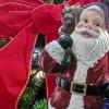 サンタクロースの衣装が100均に無い…そんな時に役立つ安いサンタコスプレはコレ!
