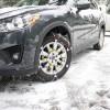 タイヤチェーンの種類と選び方!緊急避難的な雪道対策としておすすめなのはコレ!