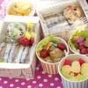 おにぎらずはピクニックのお弁当に最適!簡単・おいしい・かわいい!