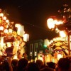 渋川山車祭り2016の日程や見どころをご紹介!住民だから知っている注意点も!